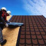 Чем быстро покрыть крышу дачи, беседки или веранды?