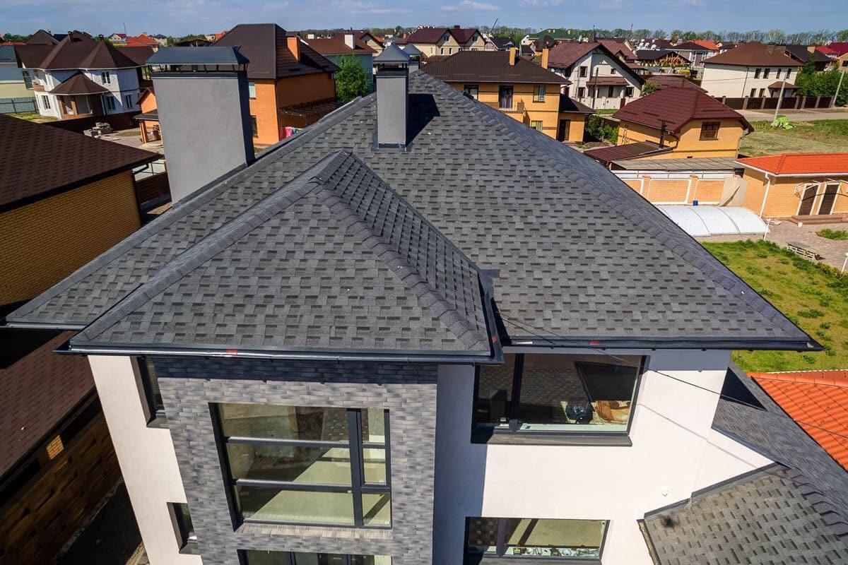 Каждый дом должен иметь свою крышу
