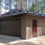 Почему нужно утеплять гараж?