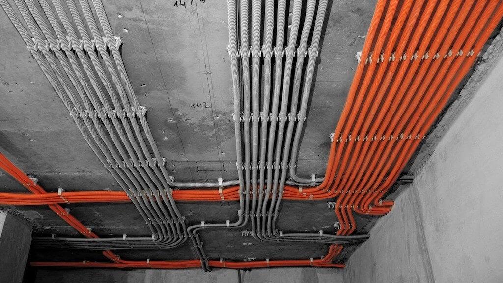 Электропроводка. Часть 2